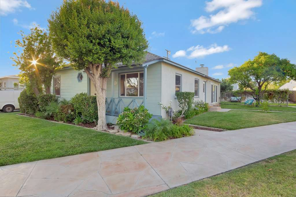 5443 E Brockwood, Long Beach  90808